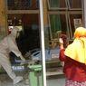 Satgas: Kasus Covid-19 Mingguan Naik 40.821, Setengahnya Tercatat di Jawa