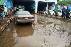 Servis Mobil Matik Korban Banjir Lebih Mahal dari Manual