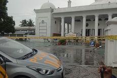 Jamaah Tabligh Meninggal Positif Corona, Polisi Isolasi Masjid At-Taqwa Bengkulu