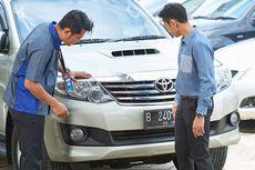 Menu Mobil Bekas Rp 80 Jutaan di Balai Lelang, Ada Juke, Innova sampai CR-V