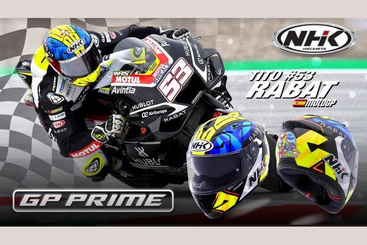 NHK GP Prime