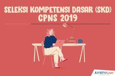 Gelar SKD, Ini Kisi-kisi Soal CPNS 2019 untuk TKP, TWK dan TIU