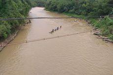 IPB: Pencemaran Sungai Ciliwung dan Cisadane Sudah Melebihi Batas...