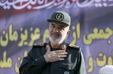 Jenderal Iran Sesumbar Israel Bisa Dikalahkan dengan 1 Pukulan