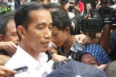 Tak Setuju BLSM, Jokowi 'Ditembak' Agung Laksono