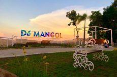 Wisata De Mangol di Gunungkidul, Bisa Lihat Gunung Merapi