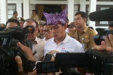 Ini Kata Sandiaga soal Jokowi Pilih Menteri dari Gerindra