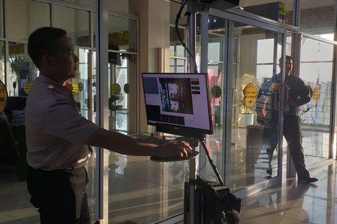 Pasien Corona Lolos di Bandara Pekanbaru, Dinkes Riau Ambil Langkah Ini