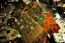 Mekanisme Daur Ulang Sampah Elektronik yang Perlu Anda Ketahui