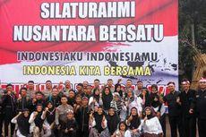 Salam NKRI, Satu Hati untuk Indonesia!