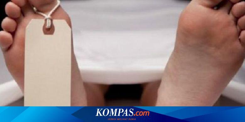 Selingkuhannya Kejang dan Tewas Saat Berhubungan Badan, Pria Ini Terancam 9 Tahun Penjara