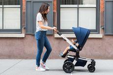 Hal yang Harus Diperhatikan dalam Memilih Stroller