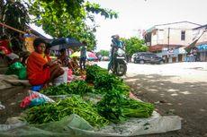 Pengalaman Unik Belanja di Pasar Sanggeng Manokwari