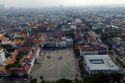 KEIN Kembangkan Peta Jalan Pariwisata Nasional Mulai dari Jakarta