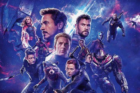 Sutradara Ungkap Alasan Avengers: Endgame Tak Punya Adegan Post-credit