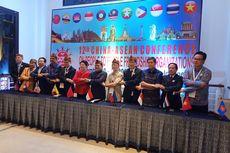 CACPPFO ke-12 di Bandung, Pertemuan China-Asean Hasilkan 5 Kesepakatan
