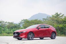 Bicara Interior All New Mazda3 Sedan dan Hatchback