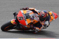 Hasil FP2 MotoGP Austria, Pengganti Marc Marquez Alami Peningkatan Pesat