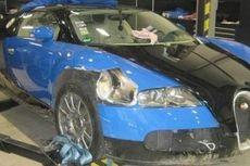 Bugatti Veyron Ini Dijual