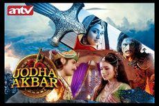 Sinopsis Jodha Akbar Episode 33, Shivani Kabur di Hari Pernikahan