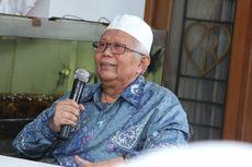 Pendiri dan Mantan Ketua Majelis Syuro PKS Hilmi Aminuddin Meninggal Dunia