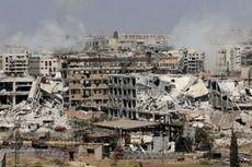 Serangan di Aleppo Memuncak, DK PBB Gelar Sidang Darurat