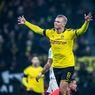 Bremen Vs Dortmund, Erling Haaland Jadi Kunci Amankan Tiga Poin