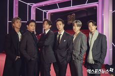 BTS Borong 3 Penghargaan dari Nickelodeon Kids' Choice Awards 2021