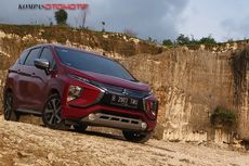Xpander Dongkrak Penjualan Mitsubishi di Pontianak