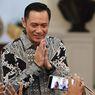 Syarief Hasan: Mudah-mudahan AHY Calon Tunggal Ketua Umum Demokrat