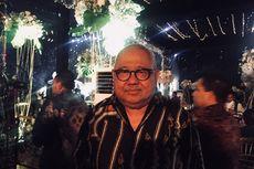 Andi Darussalam, Mantan Manajer Timnas Indonesia, Positif Covid-19