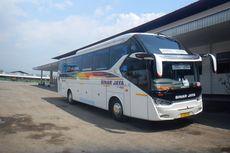 Hino Buktikan Sasis RN 285 Bisa Diandalkan di Trans Jawa