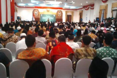 KH Ma'ruf Amin Terpilih sebagai Ketua Umum MUI 2015-2020