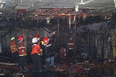 Polisi: Kebakaran di Malioboro Tak Renggut Korban Jiwa