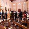 Gereja Katolik Sri Lanka Maafkan Pelaku Bom Minggu Paskah