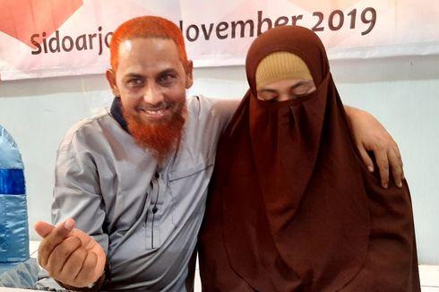 Umar Patek: Kelompok Teroris Harusnya Menghentikan Aksi Terornya