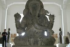 Makna Bentuk Arca Ganesha, Jawaban Belajar dari Rumah TVRI 3 Juni