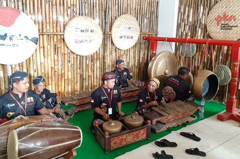 Contoh Musik Ansambel Tradisional di Indonesia