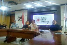 PMI Sebut Kardus Berisi Batu di Dalam Ambulans Milik Demonstran