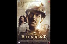 Sinopsis Film Bharat, Salman Khan Menanti Ayahnya Kembali