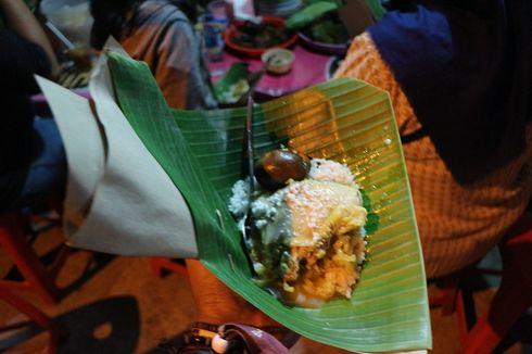 5 Tempat Menemukan Nasi Liwet di Kota Solo