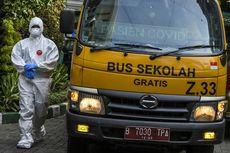 UPDATE 20 Juni: Ada 142.719 Kasus Aktif Covid-19 di Indonesia