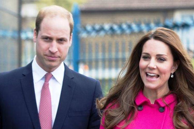 Ketika Pangeran William Bicara soal Kesehatan Mental