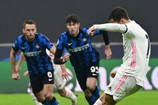 Link Live Streaming Inter Vs Madrid, Kick-off 02.00 WIB