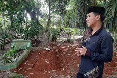 [POPULER NUSANTARA] Suami Bongkar Makam Istri Positif Covid-19   Tes GeNose Tak Berlaku di Bali
