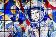 Hari Ini dalam Sejarah: Valentina Tereshkova Jadi Perempuan Pertama di Luar Angkasa