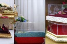 Dapatkan Seserahan Indah Layaknya Pernikahan Raffi Ahmad dan Nagita Slavina