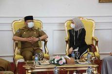 Gubernur Bengkulu Prioritaskan Insan Pers untuk Vaksinasi Tahap II