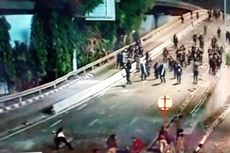 17 Orang Diduga Provokator Ditangkap, Rata-rata di Bawah Umur