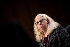 Senat AS Setujui Pilihan Biden, Angkat Rachel Levine Jadi Asisten Menkes AS